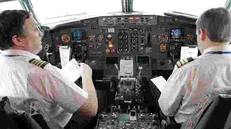 Pilotos - Dmitrij Shpilchevikij/Creative Commons - Dmitrij Shpilchevikij/Creative Commons