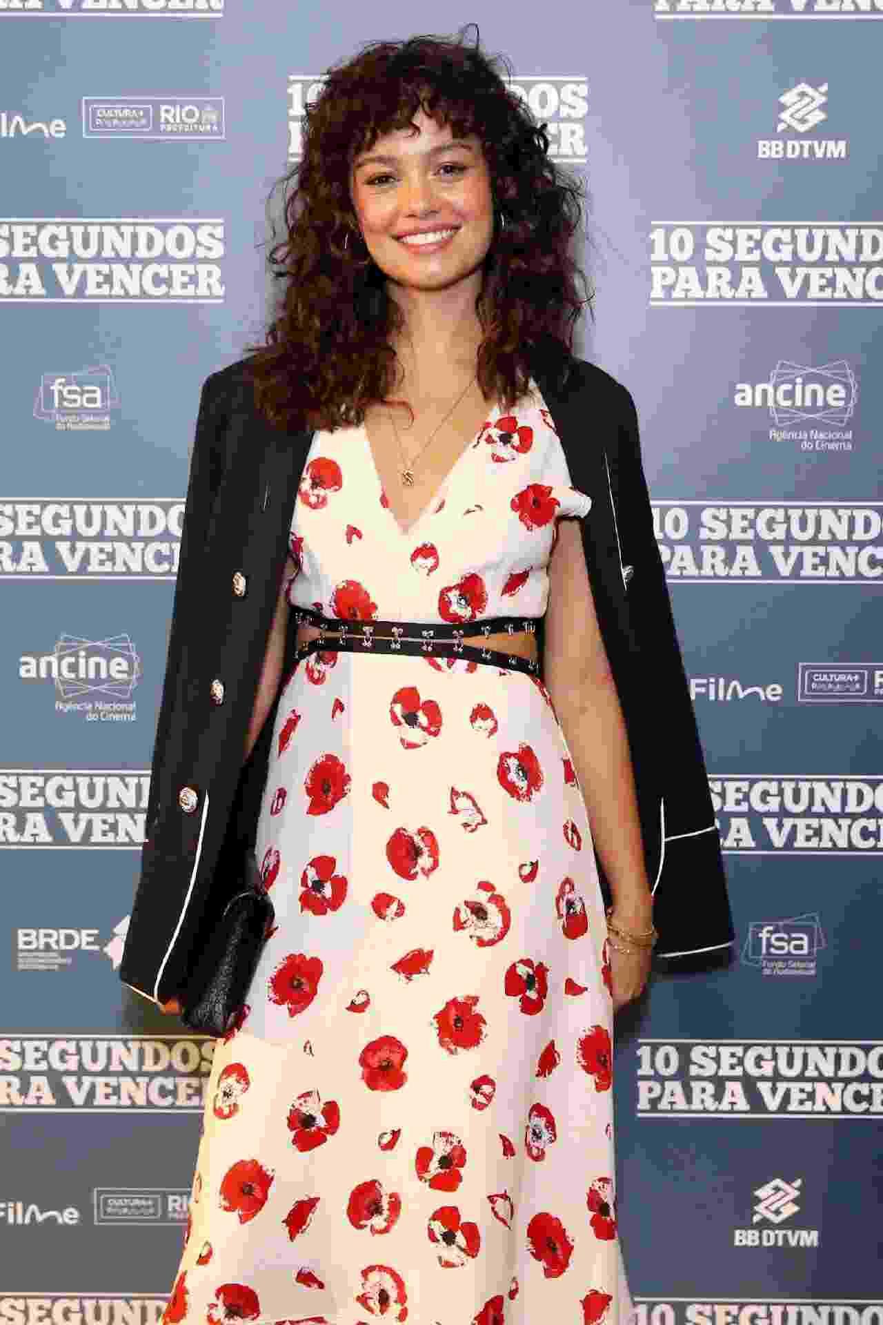 Sophie Charlotte - Manuela Scarpa/Brazil News