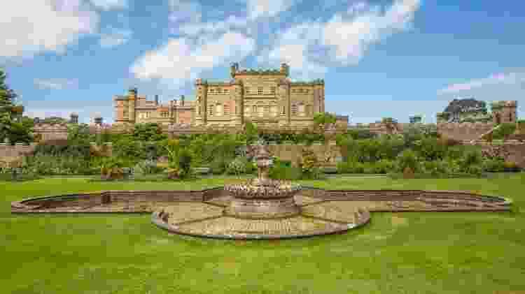 Culzean Castle & Country Park - Divulgação/Visit Scotland - Divulgação/Visit Scotland