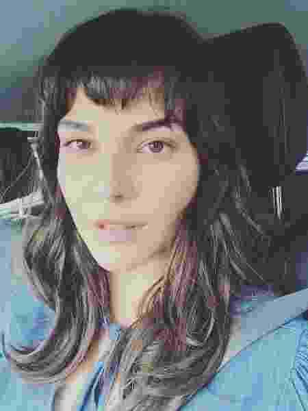 Tainá Muller - Reprodução/Instagram