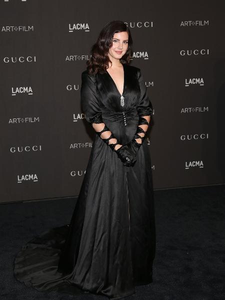 2018 LACMA Art + Film Gala - Lana Del Rey - Getty Images