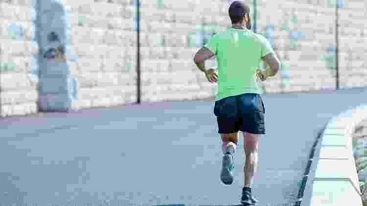 O treino longo geralmente é feito uma vez por semana, quase sempre aos sábados ou domingos - iStock