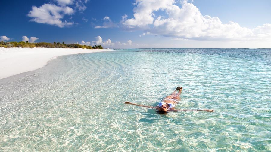 Relaxar e não fazer nada nas férias é mais fácil do que você imagina - Getty Images