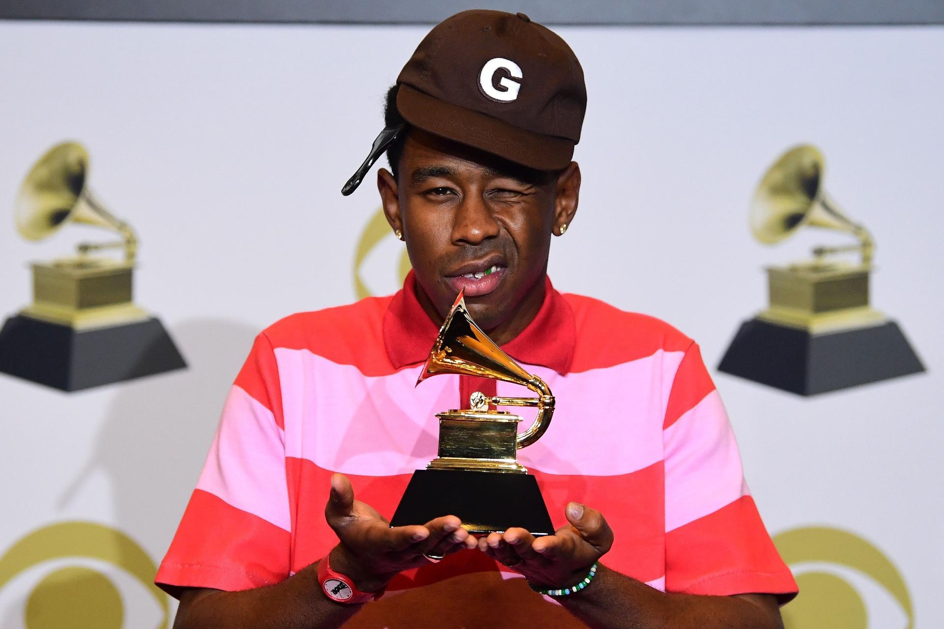 Grammy endurece regras de conflitos de interesse e promete show em ...