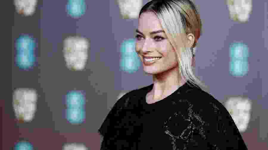 Margot Robbie - Henry Nicholls/Reuters