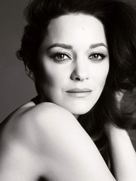 A atriz Marion Cotillard é o novo rosto da Chanel - Reprodução/Instagram