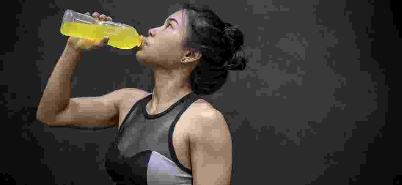 A palatinose é uma carboidrato de digestão lenta, indicado para praticantes de esportes de longa duração - iStock