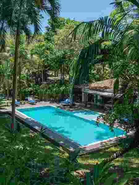 Etnia Casa Hotel em Trancoso, Bahia - Divulgação - Divulgação