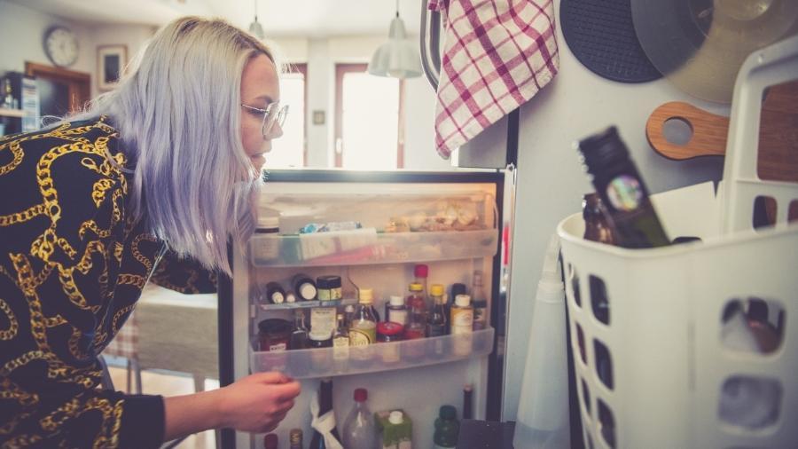 """Castanhas, pimentas...O que você tem na cozinha pode ser ingrediente de uma """"limpeza geral"""" de energia - AlenaPaulus/Getty Images"""