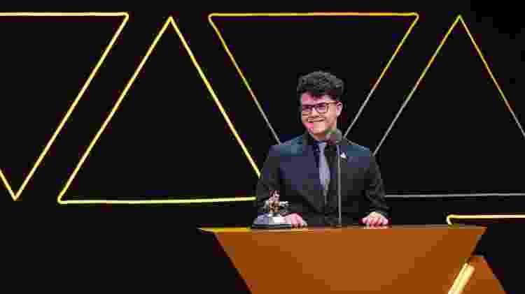 Prêmio CBLoL 2020 Tutsz - Divulgação/Riot Games - Divulgação/Riot Games