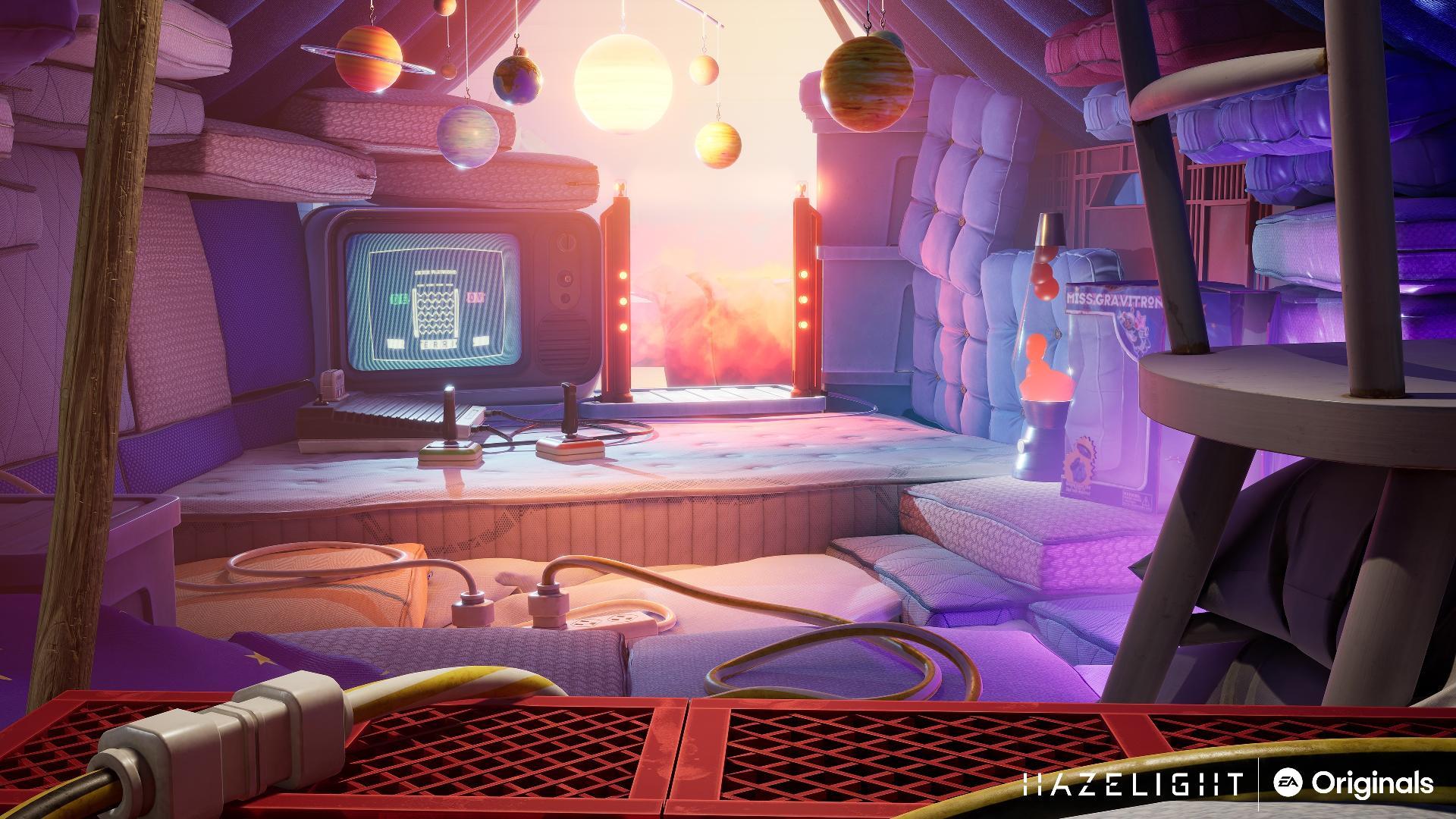 It Takes Two, novo game do criador de A Way Out, chega em março de 2021 -  10/12/2020 - UOL Start