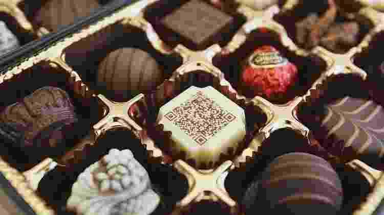 As chocolaterias de alta qualidade escolhem seus grãos com cuidado - Getty Images - Getty Images