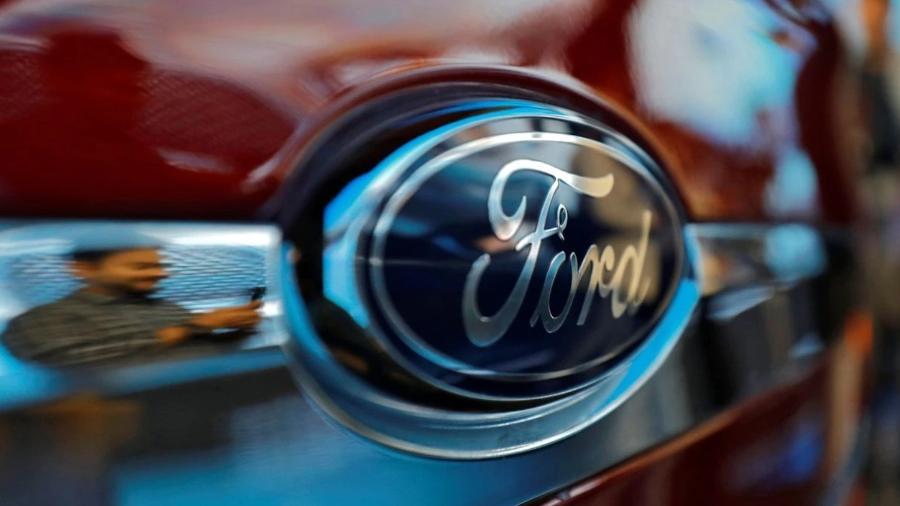 Com fábrica na região, a Ford também continua se beneficiando do acordo de redução de tarifas do Mercosul - REUTERS/Anushree Fadnavis