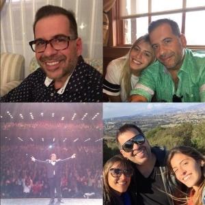 """Leandro Hassum desabafa no Instagram: """"Viva a honestidade"""" - Reprodução/Instagram/leandrohassum"""