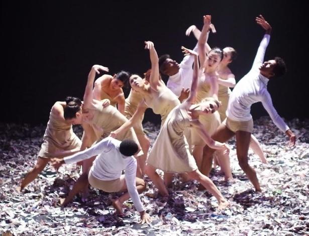 26ª edição de festival de dança terá apresentações nas estações de metrô e flash mobs - Divulgação
