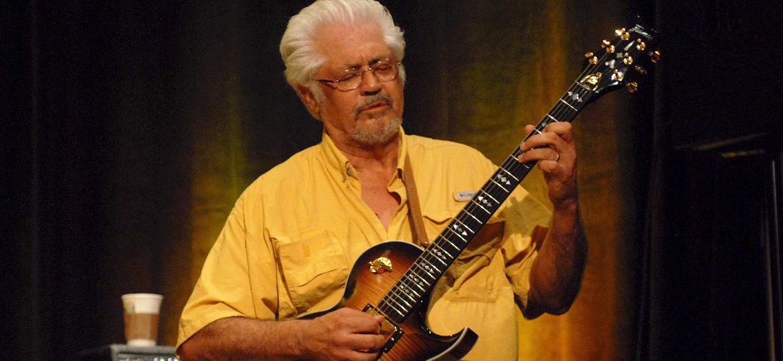 Guitarrista Larry Coryell, ícone do jazz fusion, morre aos 73 anos