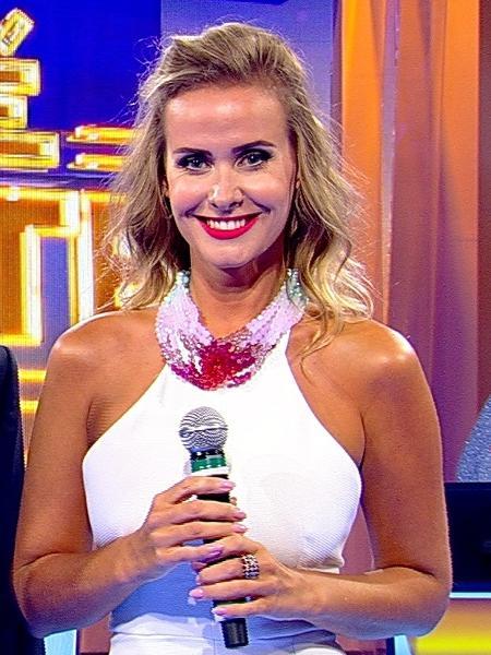 Lola Melnick é a nova integrante do elenco fixo do Ratinho - Divulgação