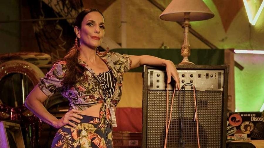 Ivete Sangalo volta a investir na música latina - Divulgação