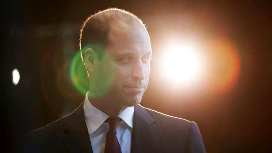 Príncipe William - Getty Images