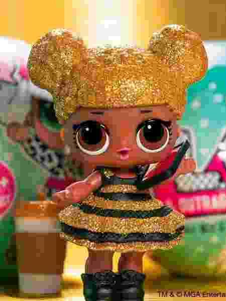 A LOL Queen Bee é tida como uma peça rara dentro da coleção - Divulgação - Divulgação