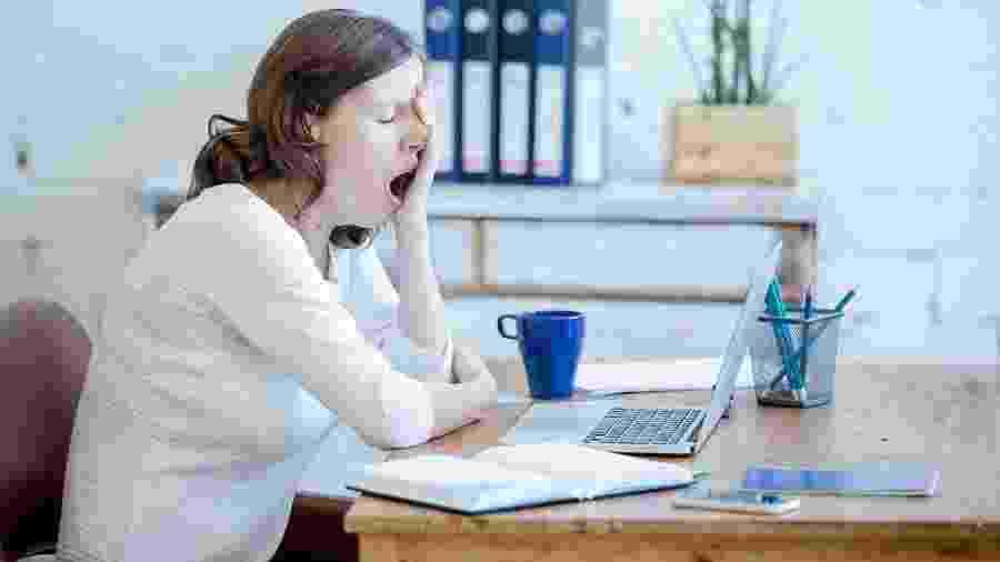 Hábito de dormir cedo ou tarde pode estar ligado aos genes - Getty Images