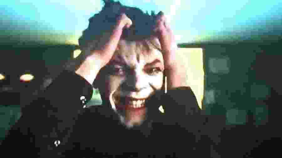 """O vilão Coringa aparece pela primeira vez em """"Gotham"""" - Reprodução"""