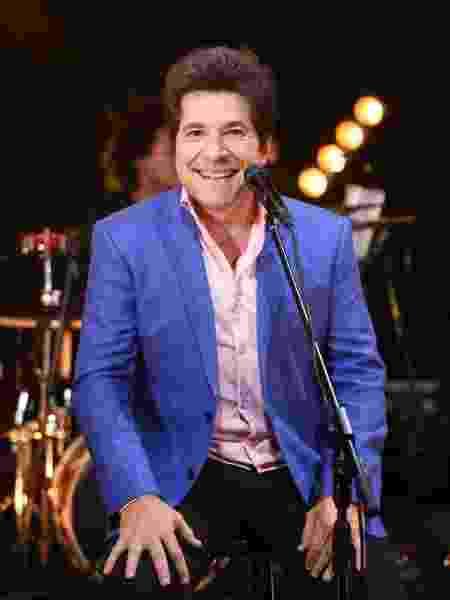 O cantor Daniel - Gianne Carvalho/TV Globo - Gianne Carvalho/TV Globo
