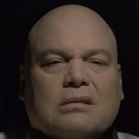 O Rei do Crime, de Demolidor - Reprodução/Youtube