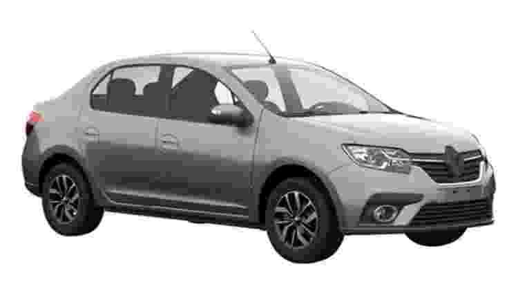 Antes do novo modelo, Renault do Brasil precisa colocar reestilização do Sandero à venda - Reprodução