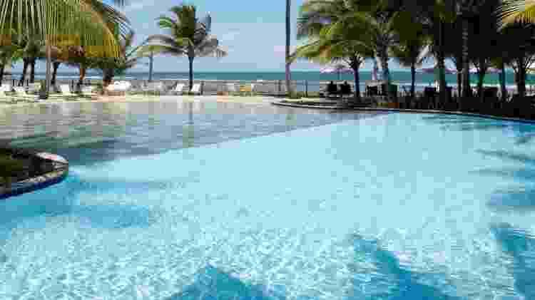 Divulgação/Nannai Resort & Spa