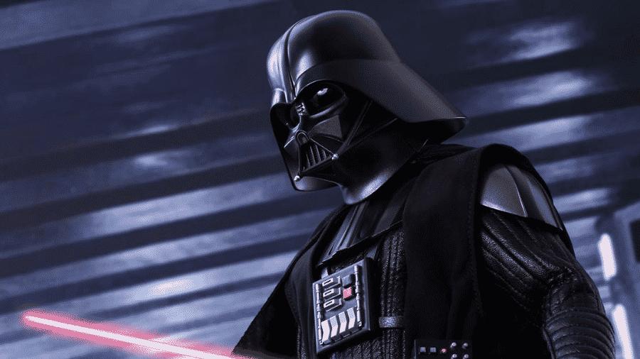 Darth Vader - Divulgação
