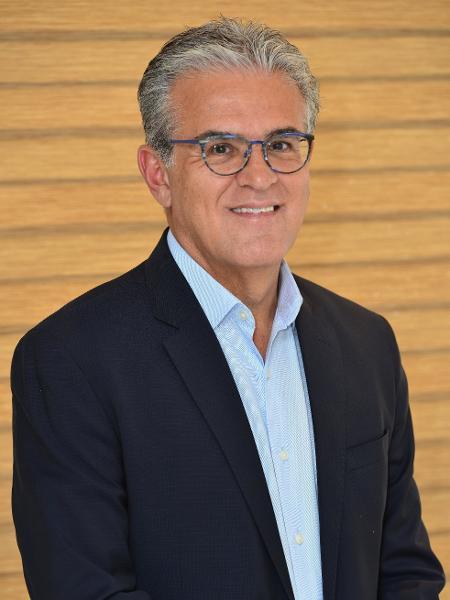 O presidente da Anfavea, Luiz Carlos Moraes - Divulgação