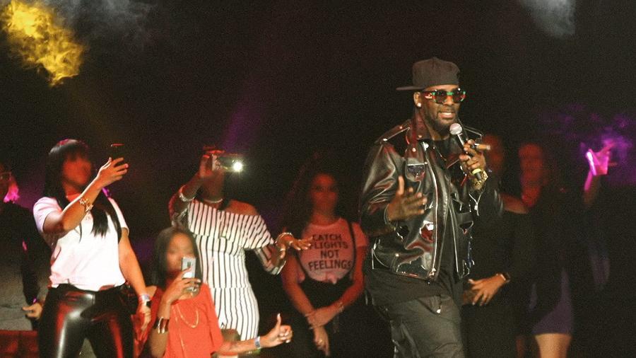 """R. Kelly: astro do R&B é alvo da série documental """"Surviving R. Kelly"""" - Divulgação"""