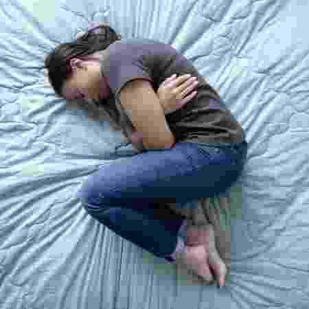 Somatização mal-estar físico e mental - iStock - iStock
