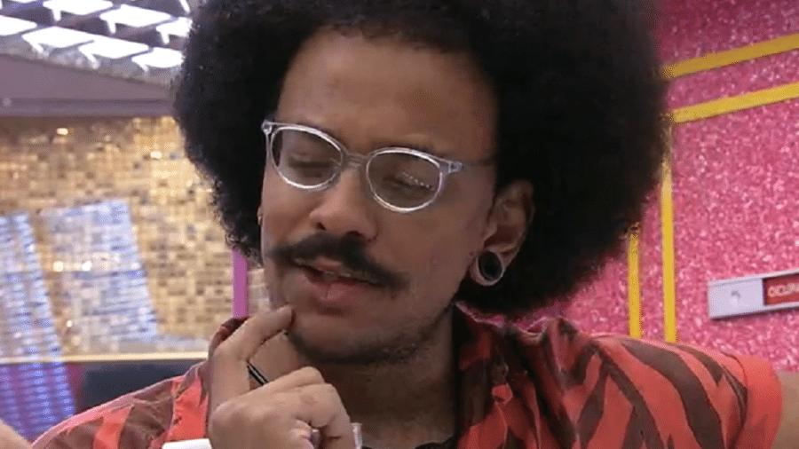 BBB 21: João fala sobre episódio de racismo que viveu aos 10 anos - Reprodução/Globoplay