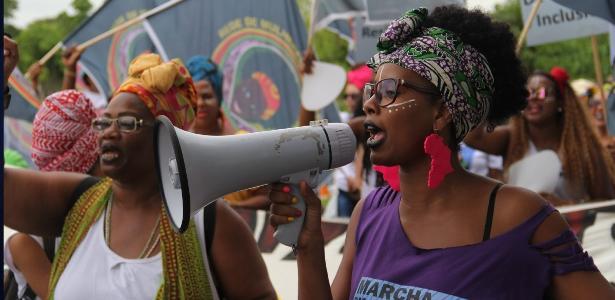 Anielle Franco | A radical imaginação política das mulheres negras