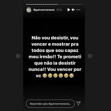 1 - Reprodução / Instagram - Reprodução / Instagram