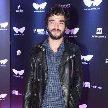 Caio Blat disse não achar certo José Mayer ser afastado da Globo - Thyago Andrade /Foto Rio News