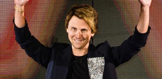 """Jonathan Cheban deixou o """"Celebrity Big Brother"""" após confusão com a morte de Bowie - Getty Images"""