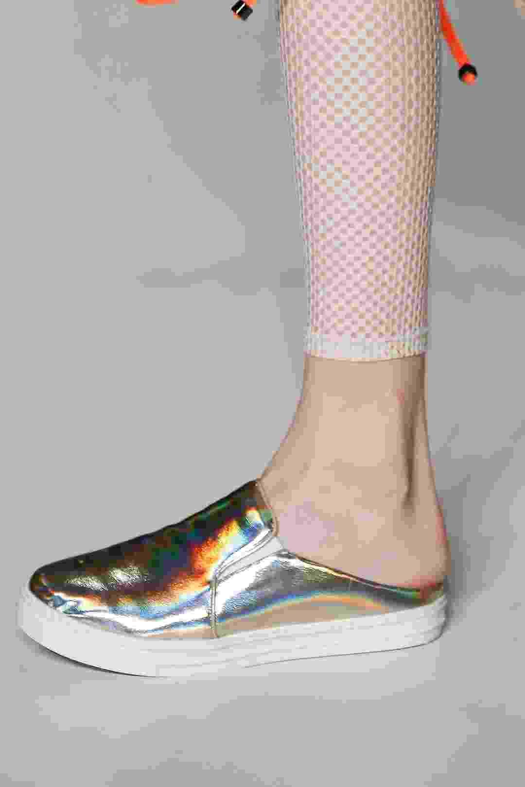 Sapatos SPFW N42 - Memo - Alexandre Schneider/UOL