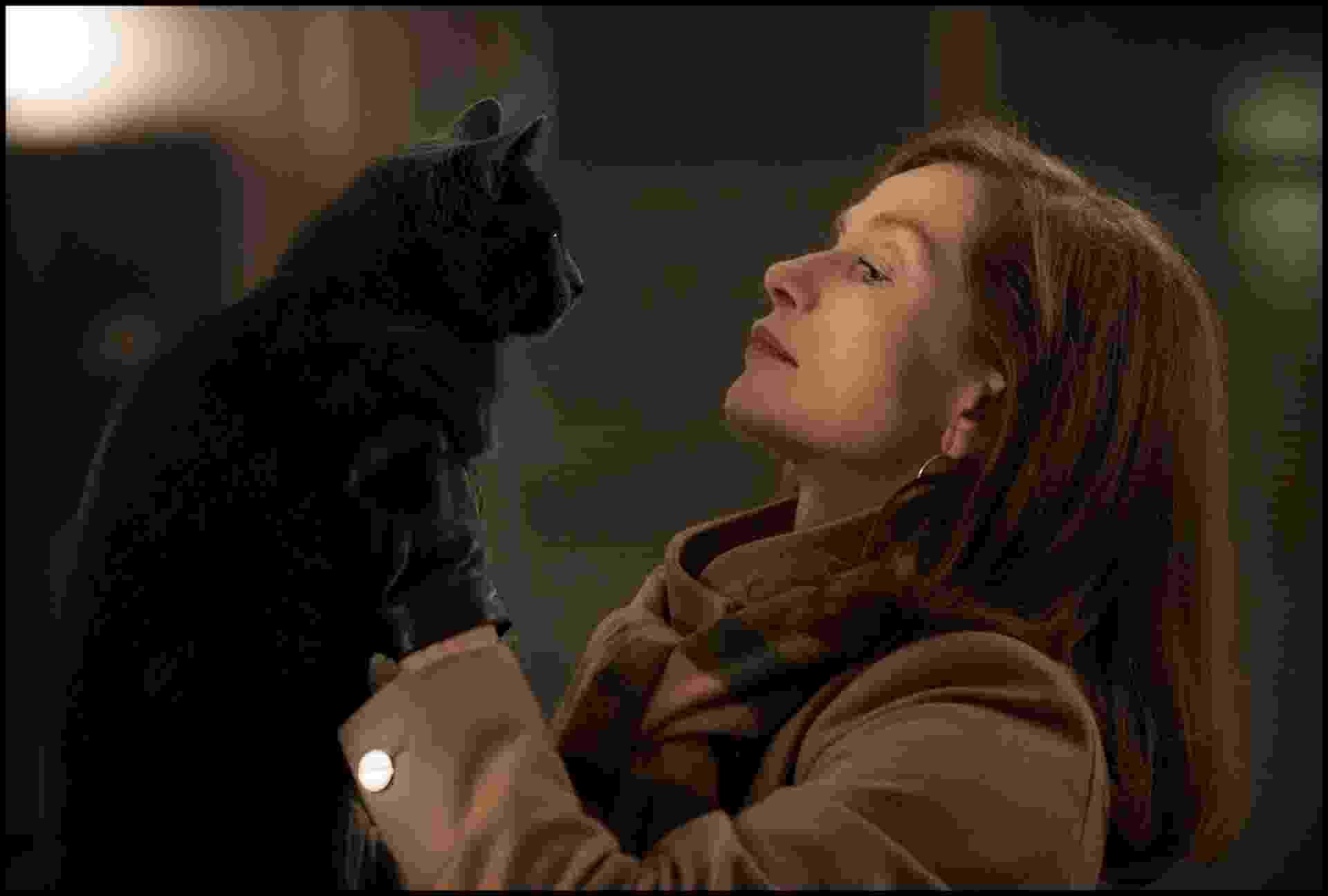 """Isabelle Huppert em cena do filme """"Elle"""" (2016), de Paul Verhoeven - Divulgação"""