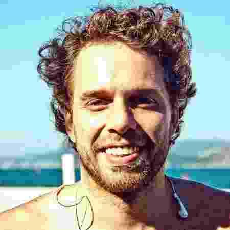 Ator João Velho, filho de Cissa Guimarães e Paulo César Pereio - Reprodução/Facebook