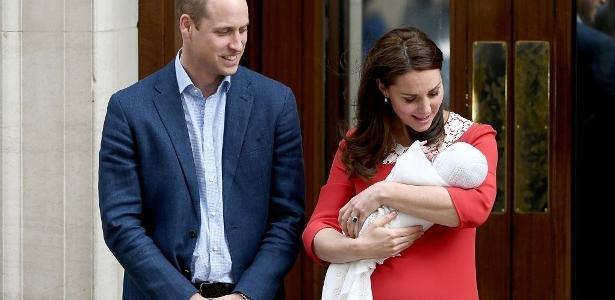 Caso Príncipe Louis, terceiro filho de William e Kate, vire jogador da seleção inglesa de futebol, casa de apostas pagará 1000 libras para cada libra apostada