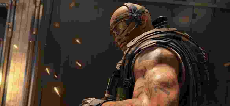 Call of Duty: Black Ops 4 - Divulgação