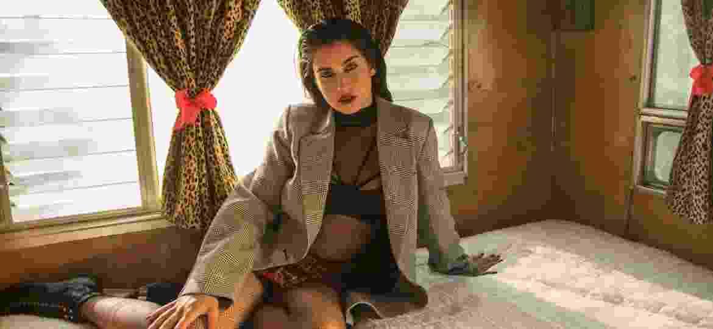Lauren Jauregui posa para a revista Nylon - Lindsey Byrnes/Nylon