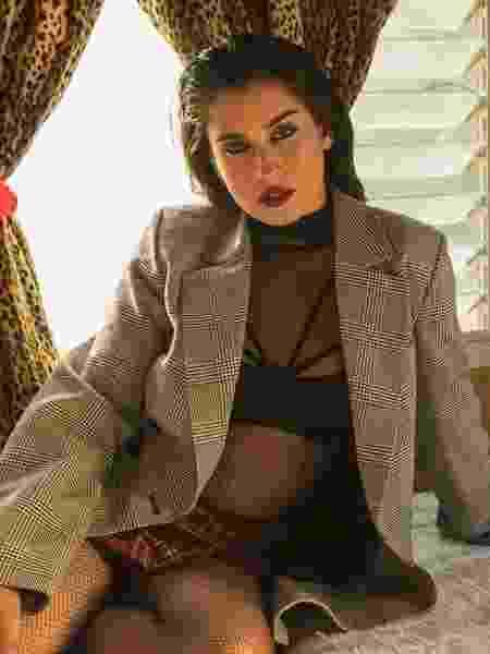 Lauren Jauregui, ex-integrante do Fifth Harmony - Lindsey Byrnes/Nylon