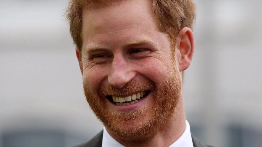 Príncipe Harry comentou o assunto em evento na manhã deste domingo (21) - Reprodução/Instagram