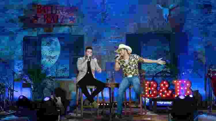 Bruno & Barreto lançam novo DVD com sertanejo raiz e cinco músicas inéditas - Divulgação - Divulgação