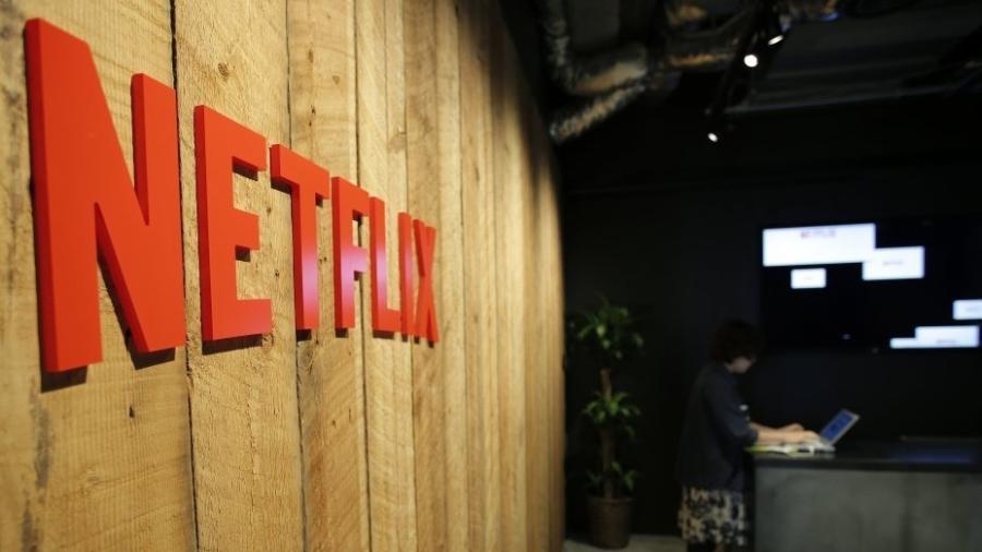 Escritório da Netflix nos Estados Unidos - Reprodução
