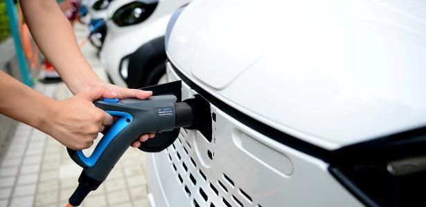 Ficção científica?   Bateria 'impossível' faz carro rodar 320 km com carga de 10 min